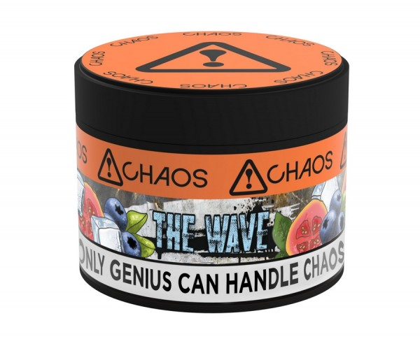 Chaos Tobacco - Classic Series - The Wave - 200g