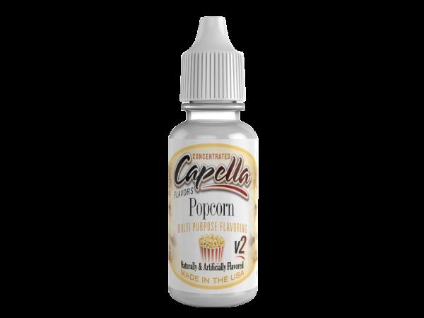 Capella - Aroma Popcorn v2 13ml