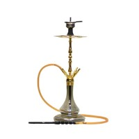 CRT Shisha - ECO 2.0 - Gold - Shinng Black - 4S