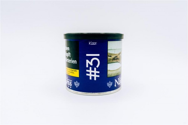 Nameless Tobacco Standard Edition Keef #31 200g
