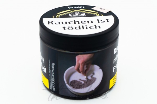 Musthave - Pynapl- 200g