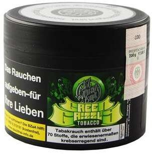 187 Tobacco Green Grizzly 200g