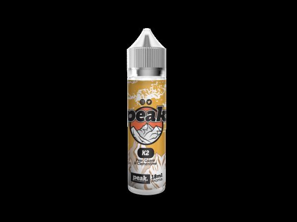 Peak - Aroma K2 18ml