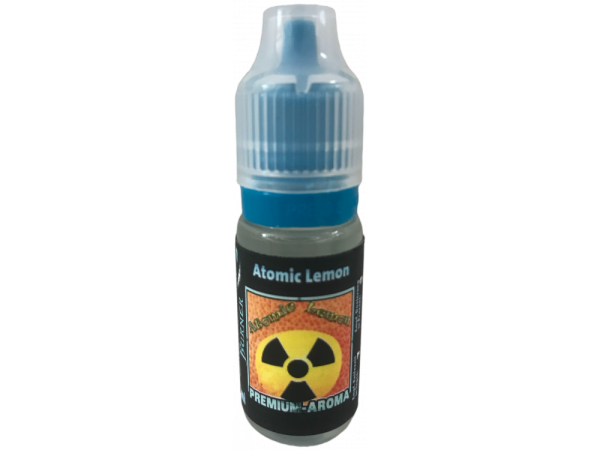 Shadow Burner - Aroma Atomic Lemon 10ml