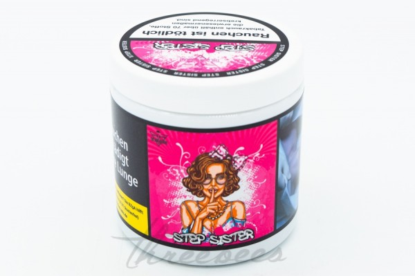 The Don Hookah - Step Sister - 200g