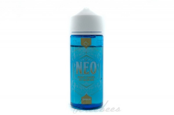 Sique Berlin - Liquid - Neo - ohne Nikotin - 100ml