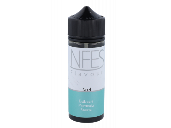 NFES - Aroma No.4 20ml
