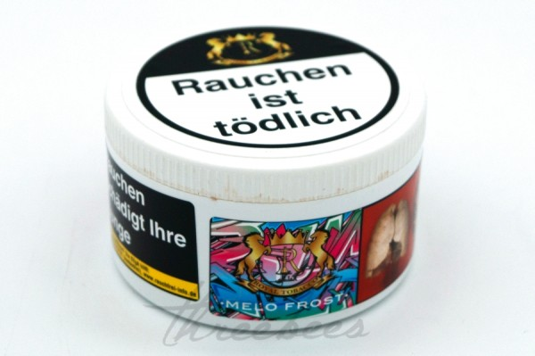 Royal Tobacco Melo Frost 200g