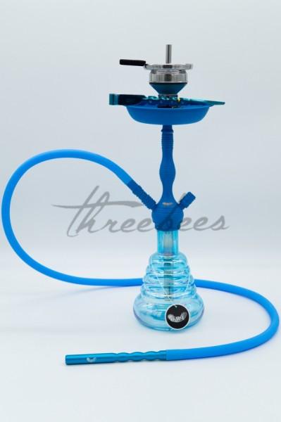 CRT Shisha - Shaam - Light Blue - Lightblue 2 - 2S