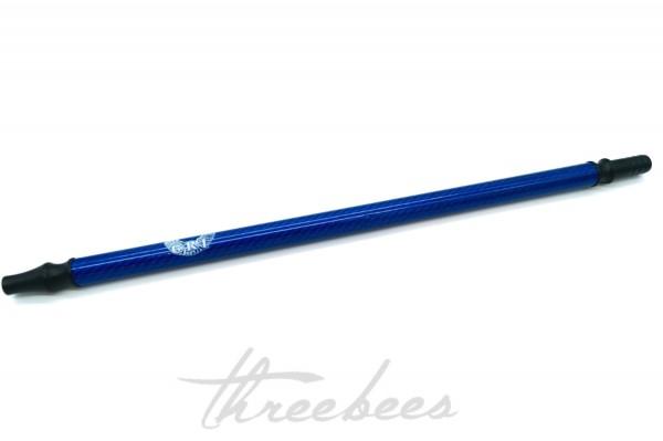 CRT Mundstück - Carbon - Blau - Blue