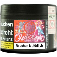 187 Tobacco Red Light District #015 200g