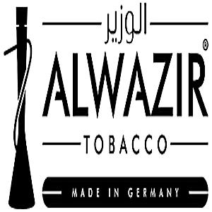 Al-Wazir-Logo