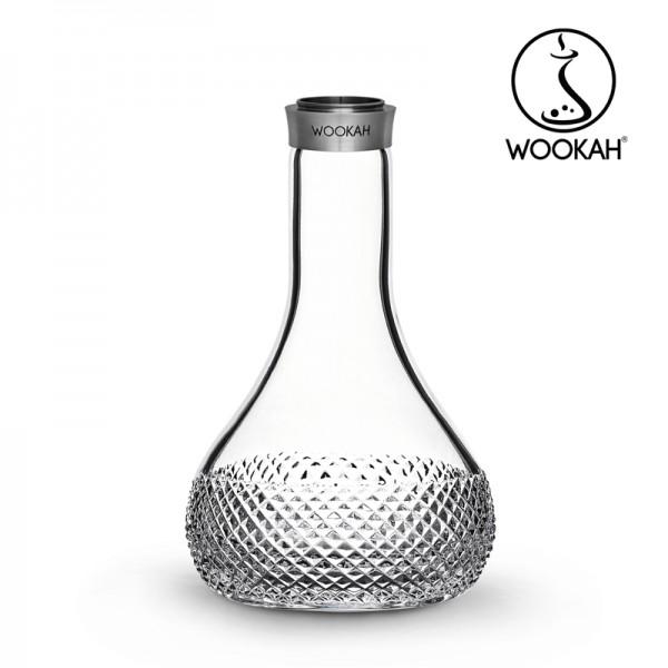 Wookah - Vase - Crystal - Quills